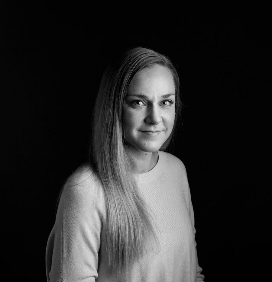 Katja Heikkinen